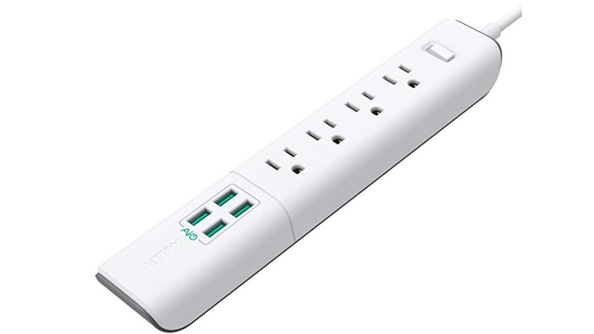 Geek Daily Deals 102918 usb power strip