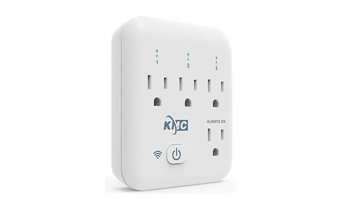 Geek Daily Deals 103018 smart outlet