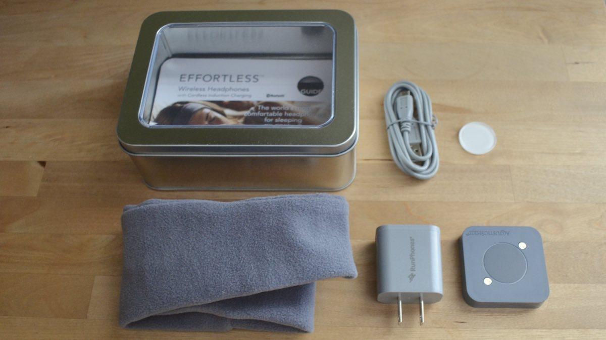 SleepPhone Effortless review