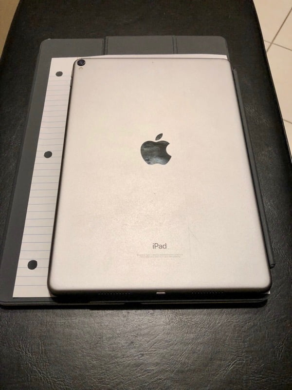 Impressions of the New iPad Pro