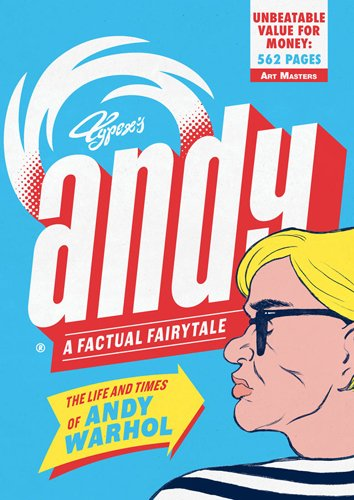 Andy: A Factual Fairytale