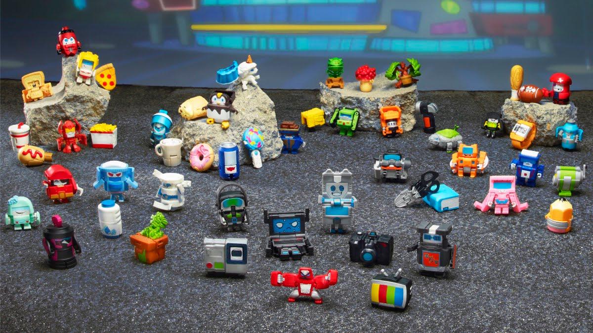 BotBots-All