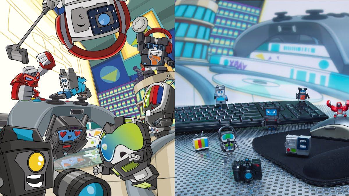 BotBots-TechieGang