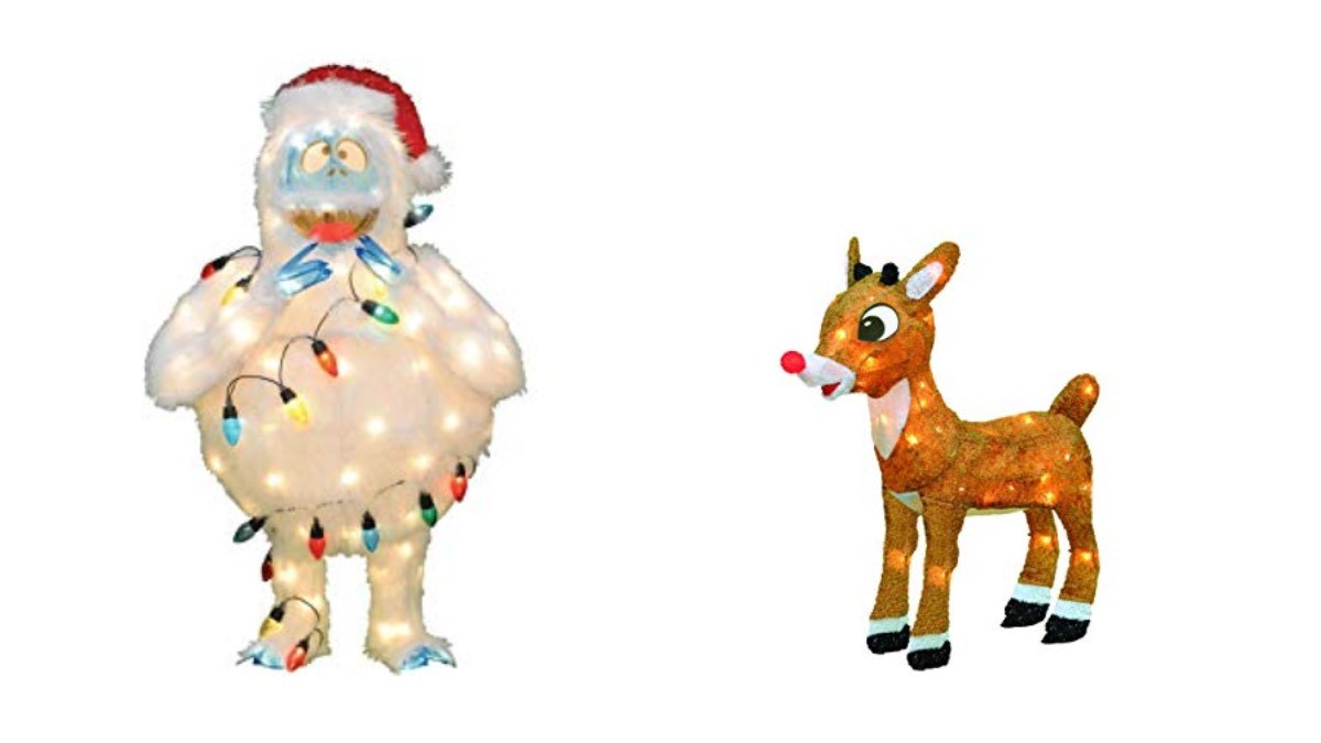 Geek Daily Deals 110318 xmas decorations