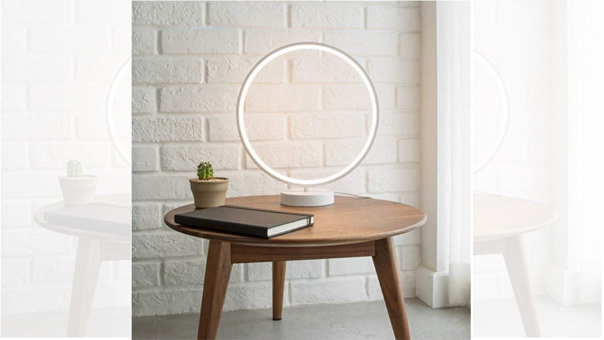 Geek Daily Deals 111518 hoop lamp