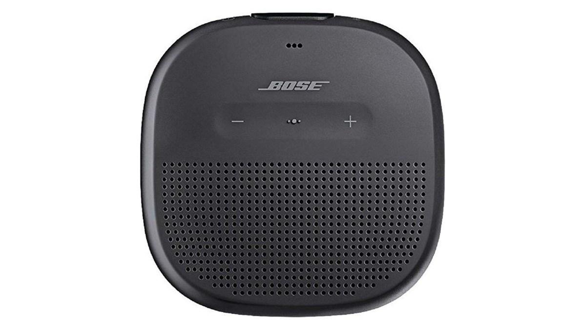 Geek Daily Deals 112718 bose speaker
