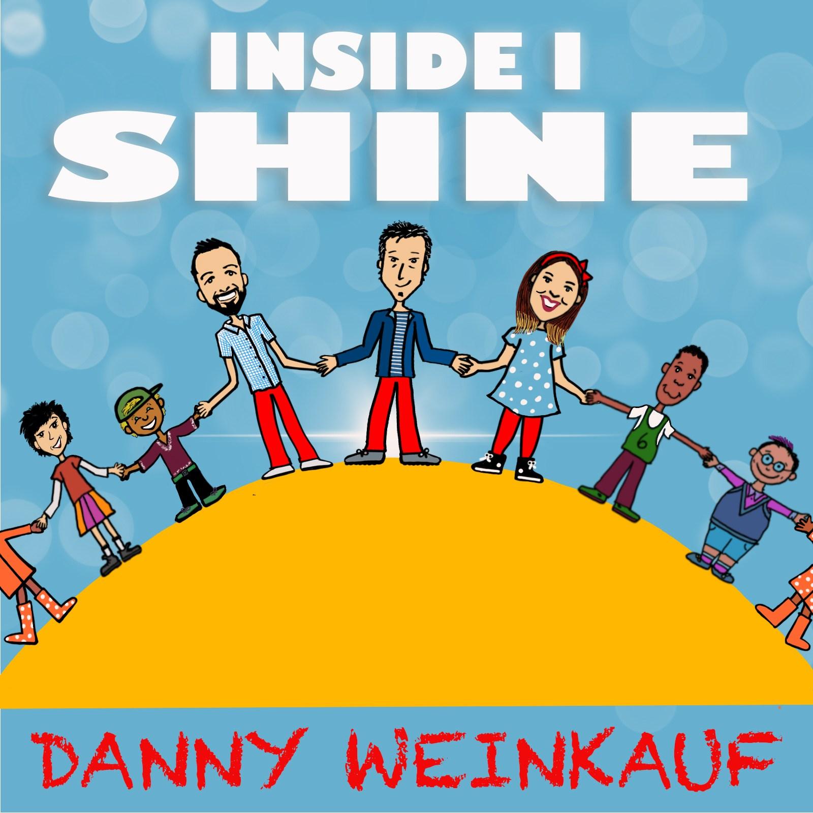 Inside I Shine