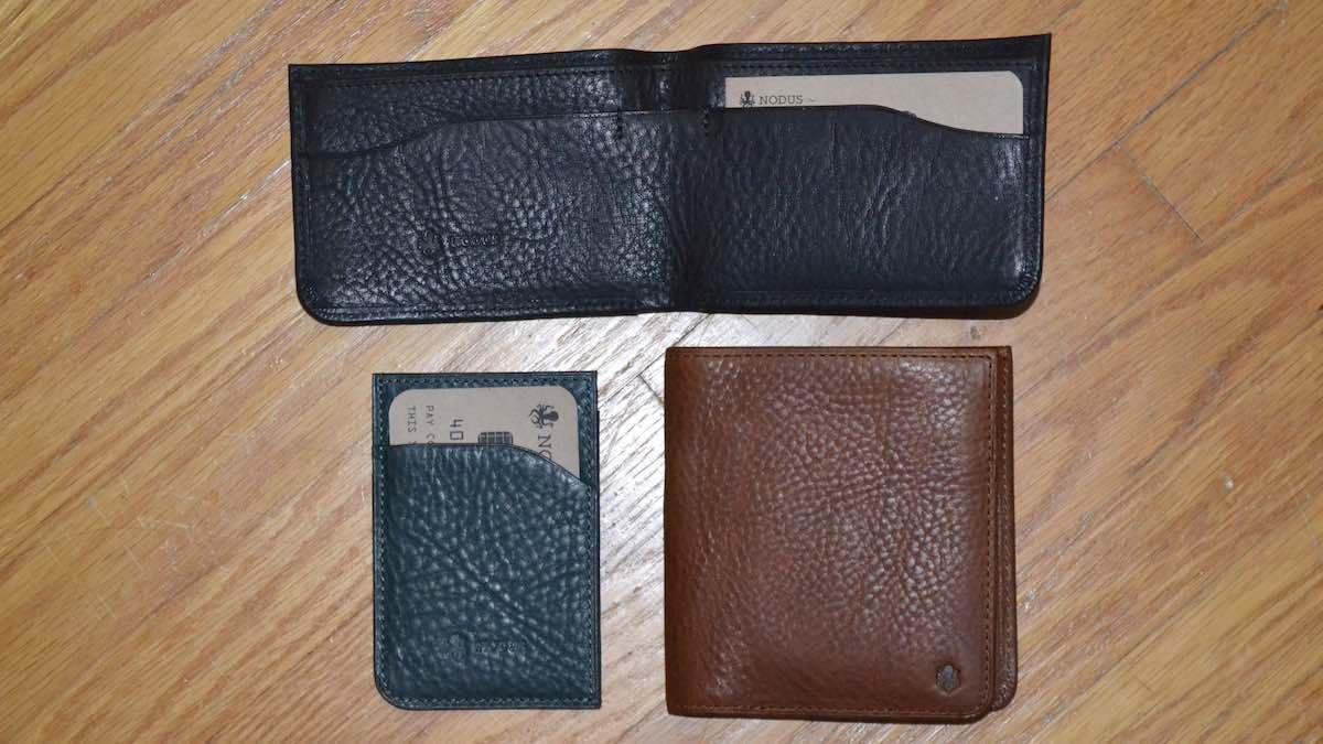 Modus wallet review