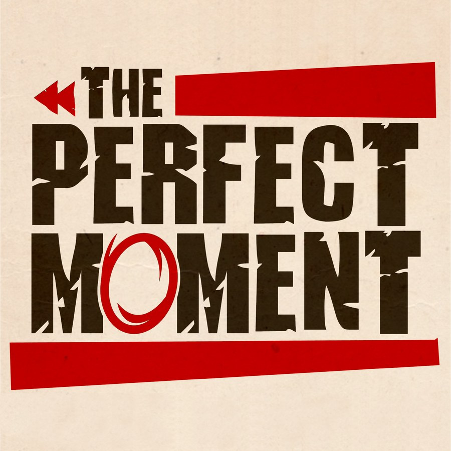 The Perfect Moment cover