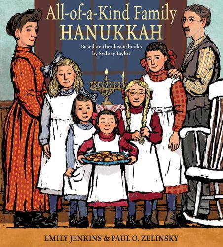 All-of-a-Kind Hanukkah
