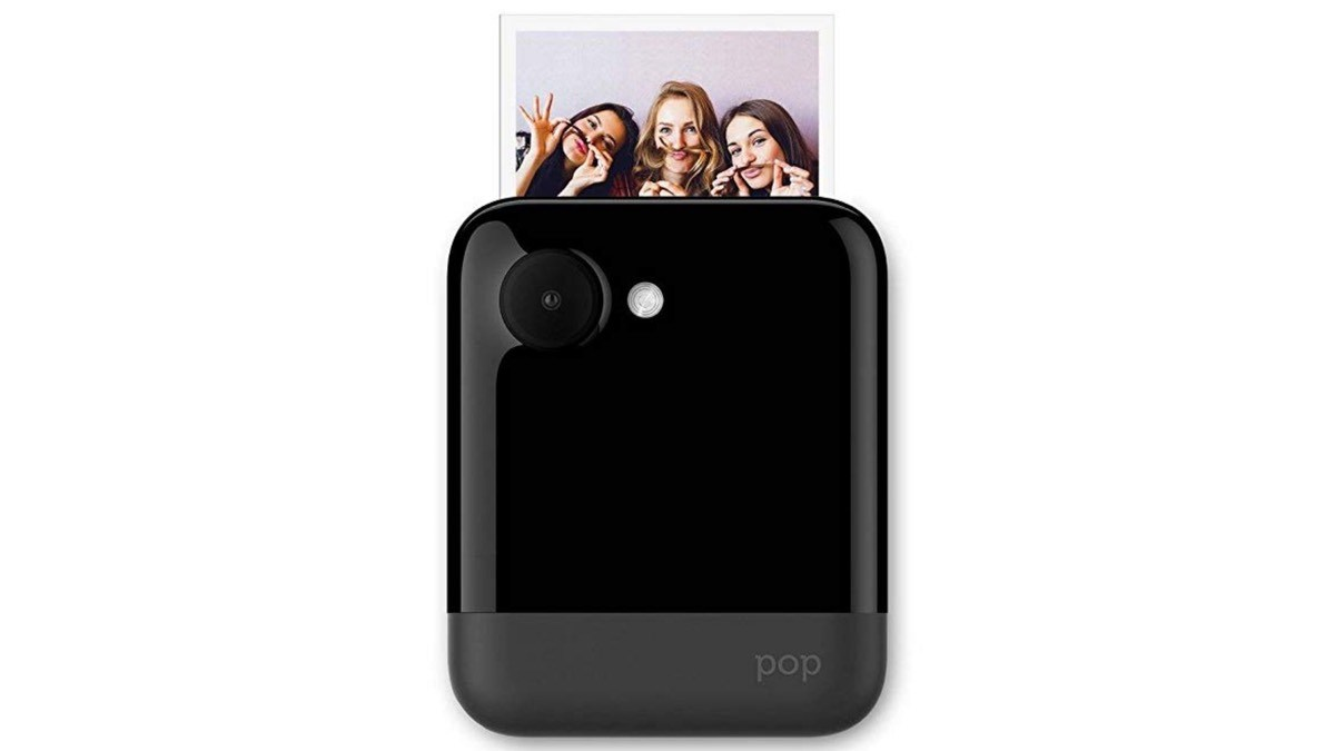 Geek Daily Deals 120818 polaroid instant camera