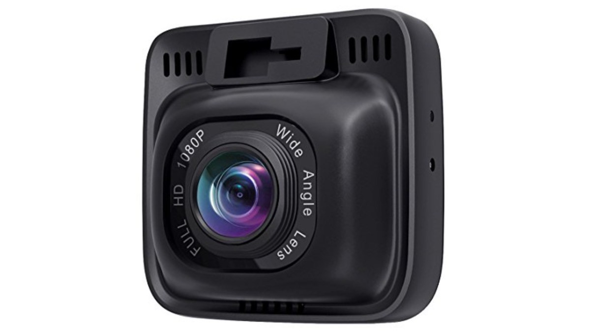 Geek Daily Deals 121918 dash cam
