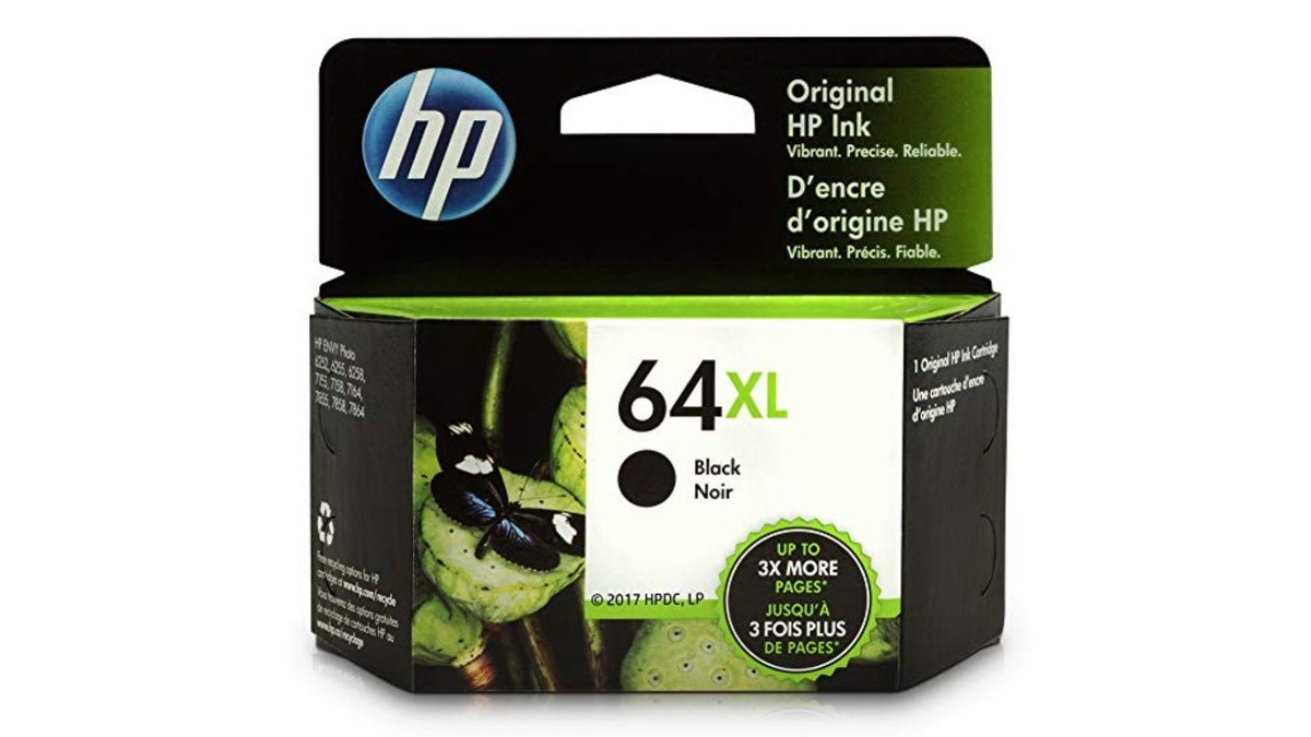 Geek Daily Deals 122918 hp printer ink