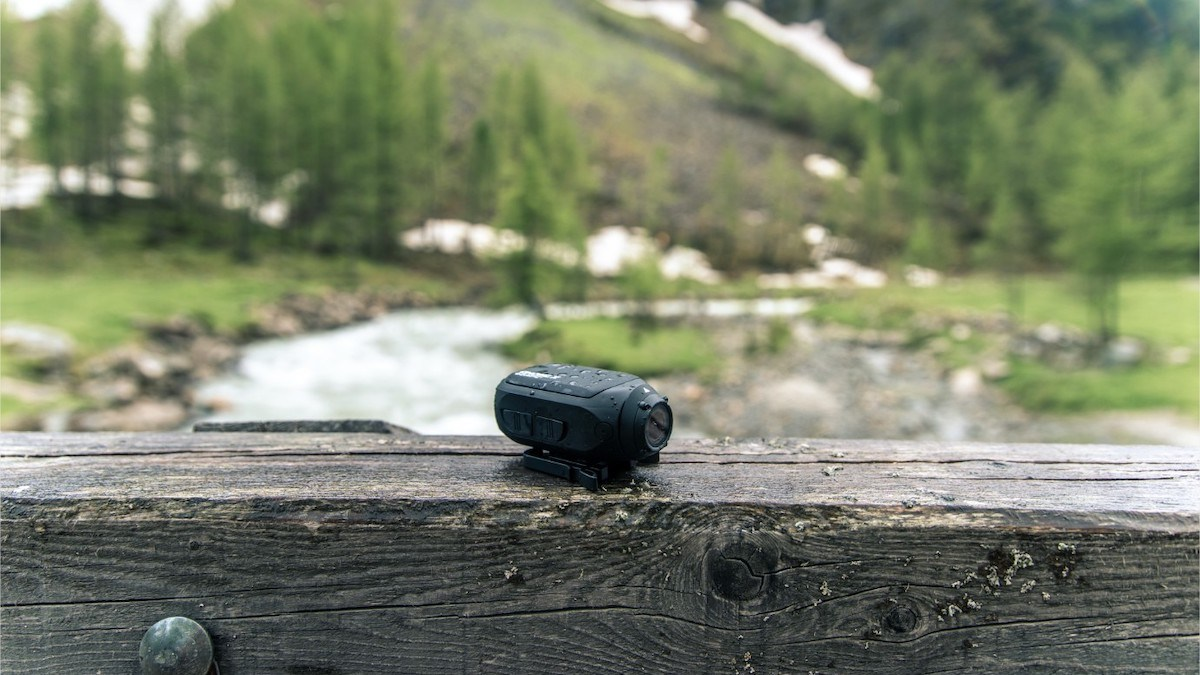 An action camera with all the big features but not the big price: the Drift Ghost X.