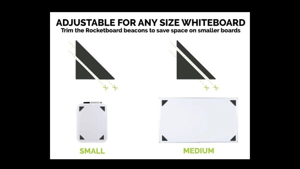 Rocketboard Kickstarter