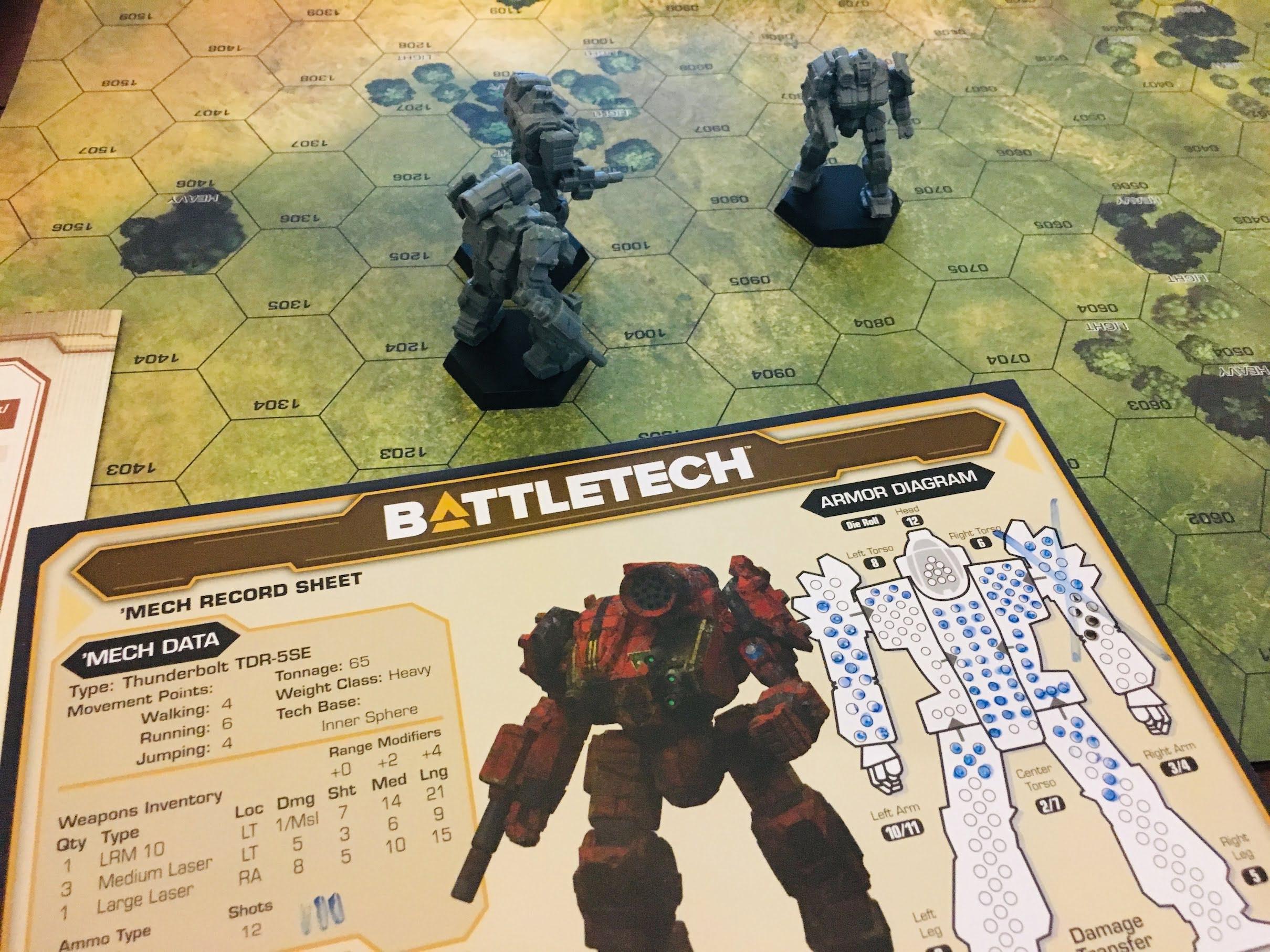 BattleTech 7