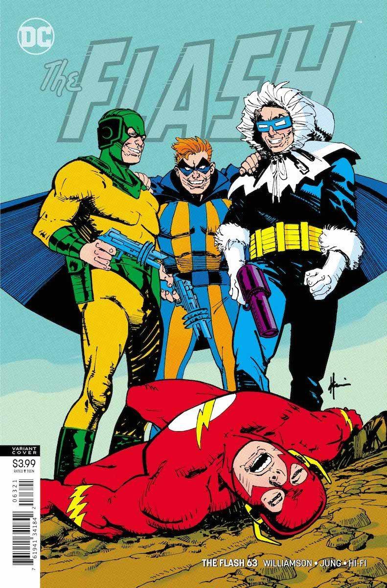 Flash #63
