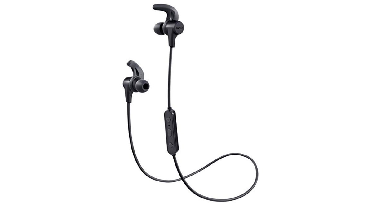 Geek Daily Deals 011619 bluetooth earphones