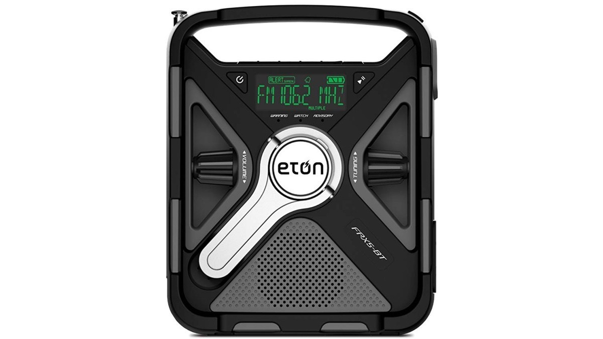 Geek Daily Deals 013019 emergency radio