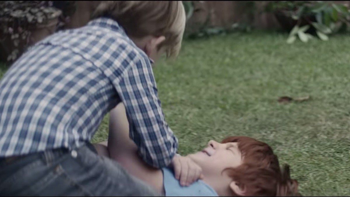 Gillette Short Film