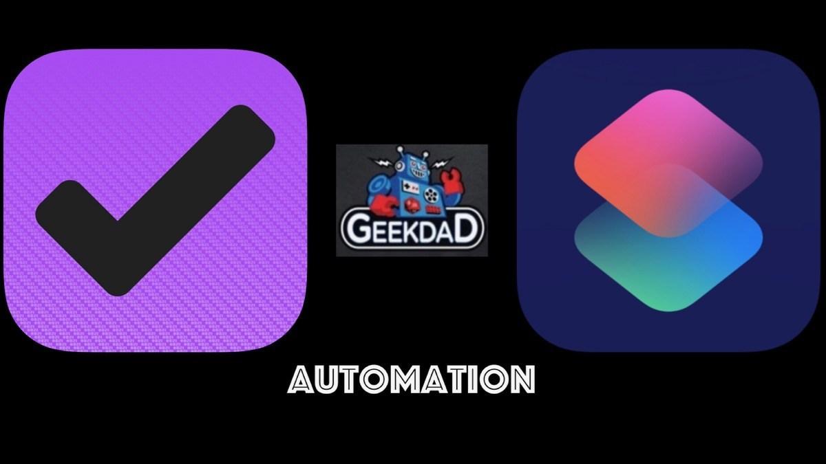 GeekDad Automation