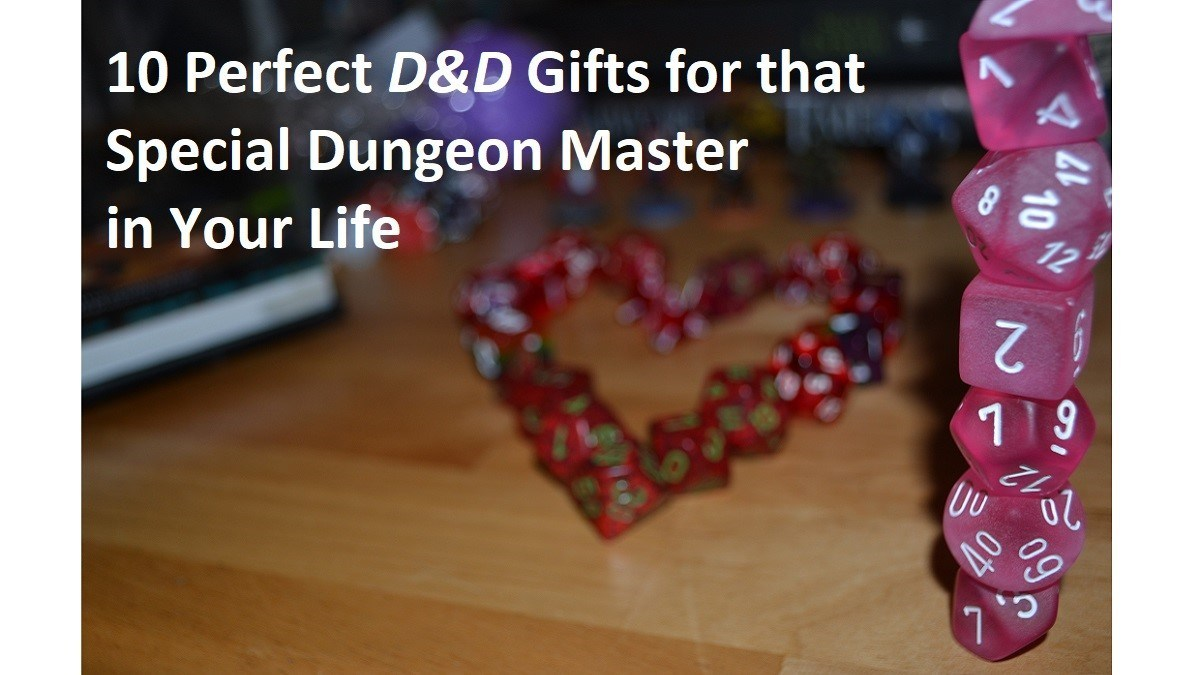 dnd gifts