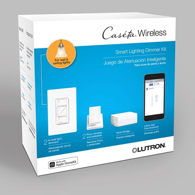 Lutron Travel Automation