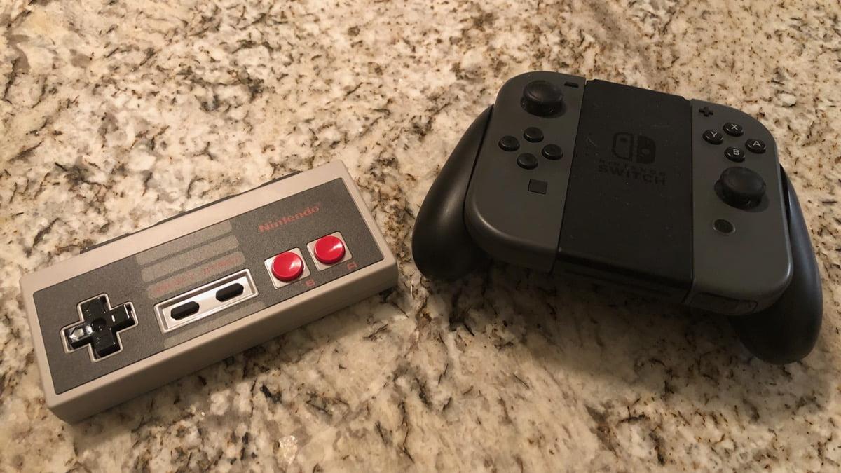 Super Mario Bros. 2 Nintendo Switch Online