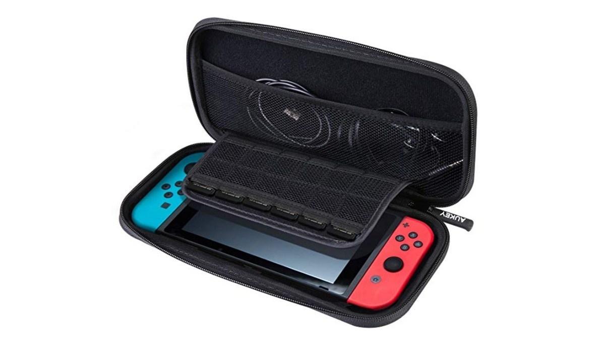 Geek Daily Deals 021919 switch case