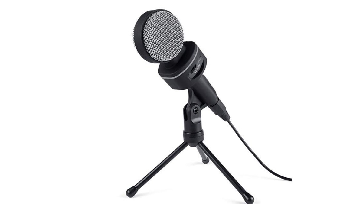 Geek Daily Deals 022619 condenser mic