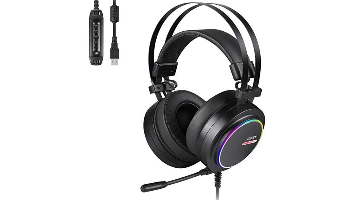 Geek Daily Deals 022719 gaming headphones