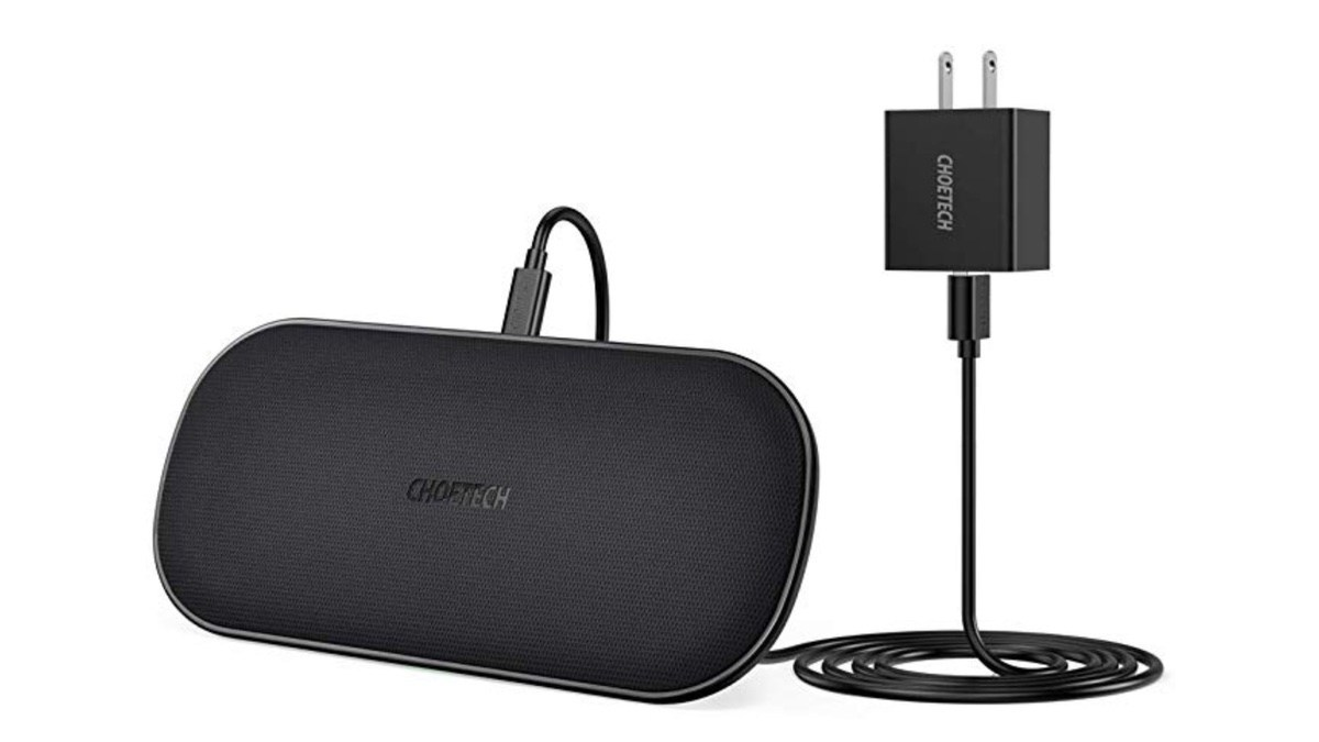 Geek Daily Deals 022819 double wireless charger
