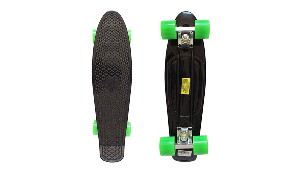 Geek Daily Deals 030119 skateboard