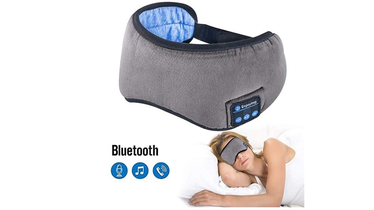 Geek Daily Deals 030319 bluetooth sleep mask