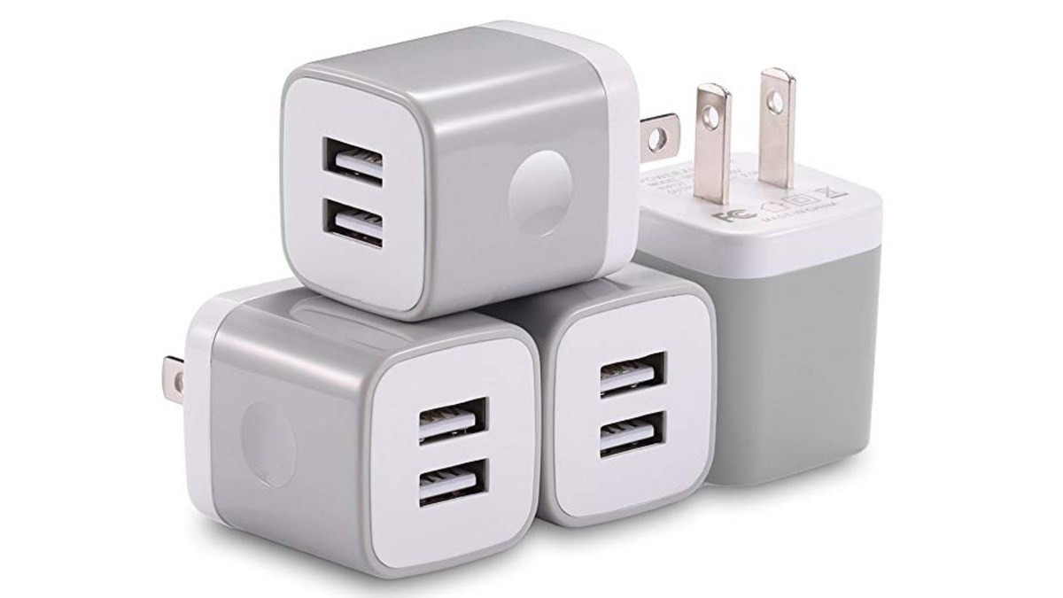 Geek Daily Deals 030619 usb plugs