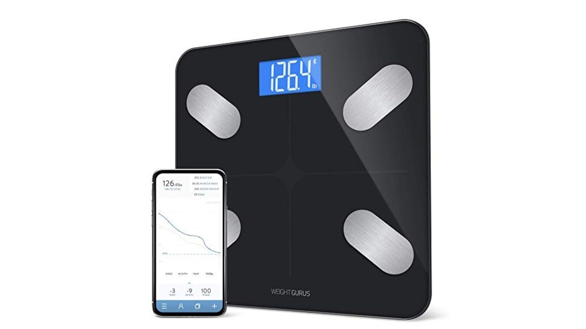 Geek Daily Deals 031019 smart scale