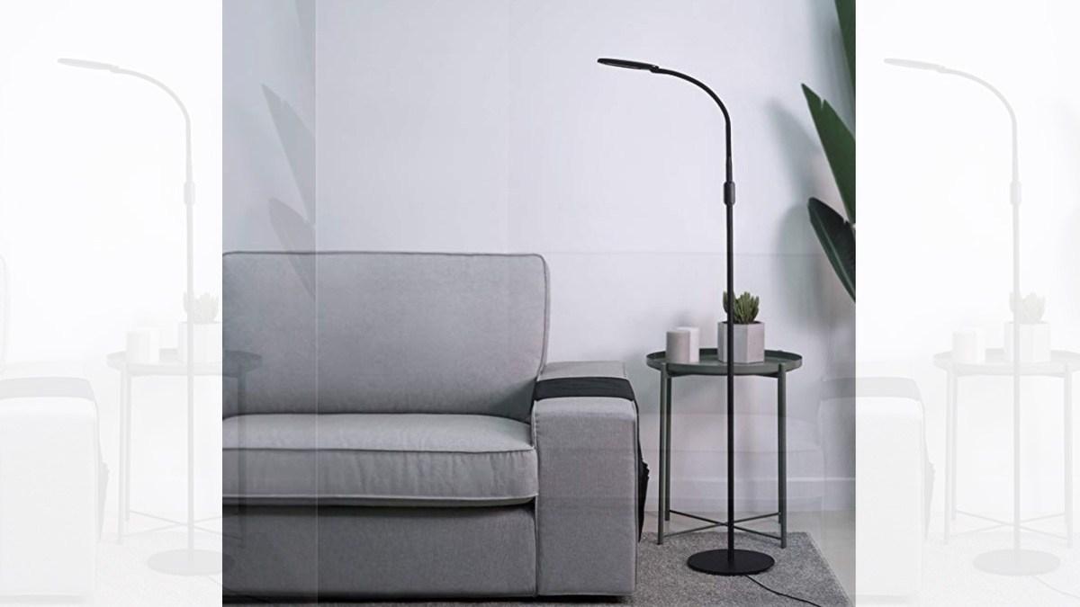 Geek Daily Deals 031819 LED floor lamp