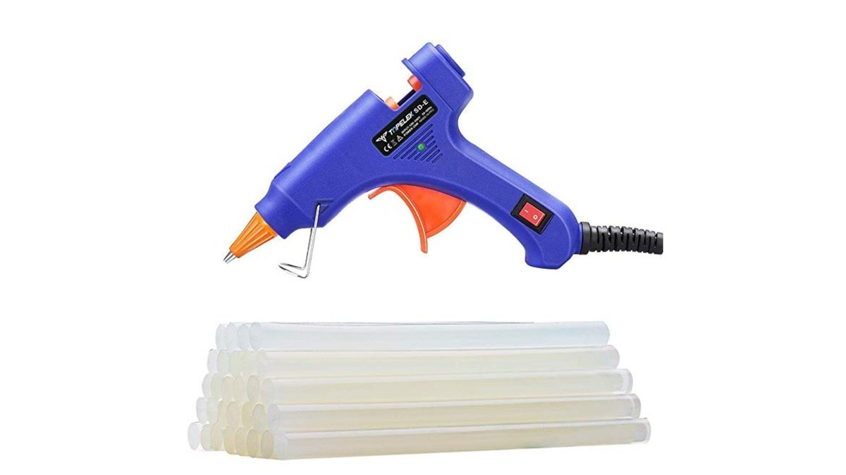 Geek Daily Deals 031919 glue gun