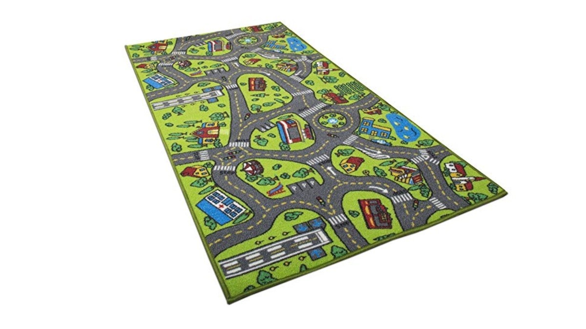 Geek Daily Deals 023119 play mat