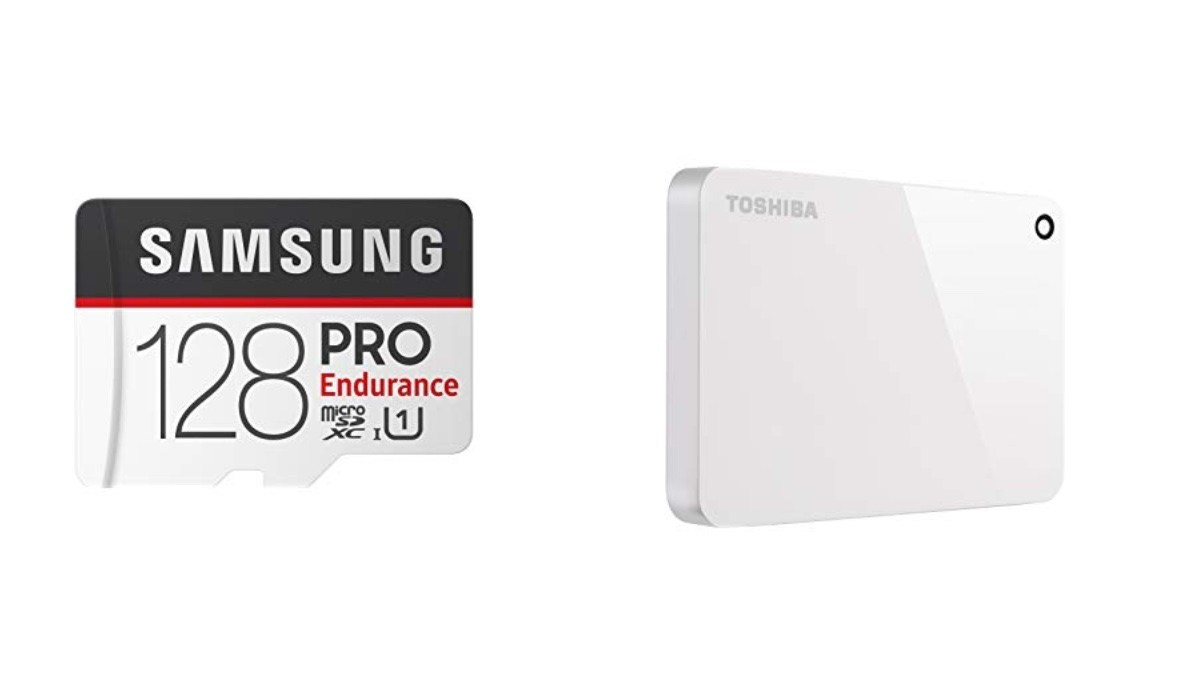 Geek Daily Deals 033119 storage deals