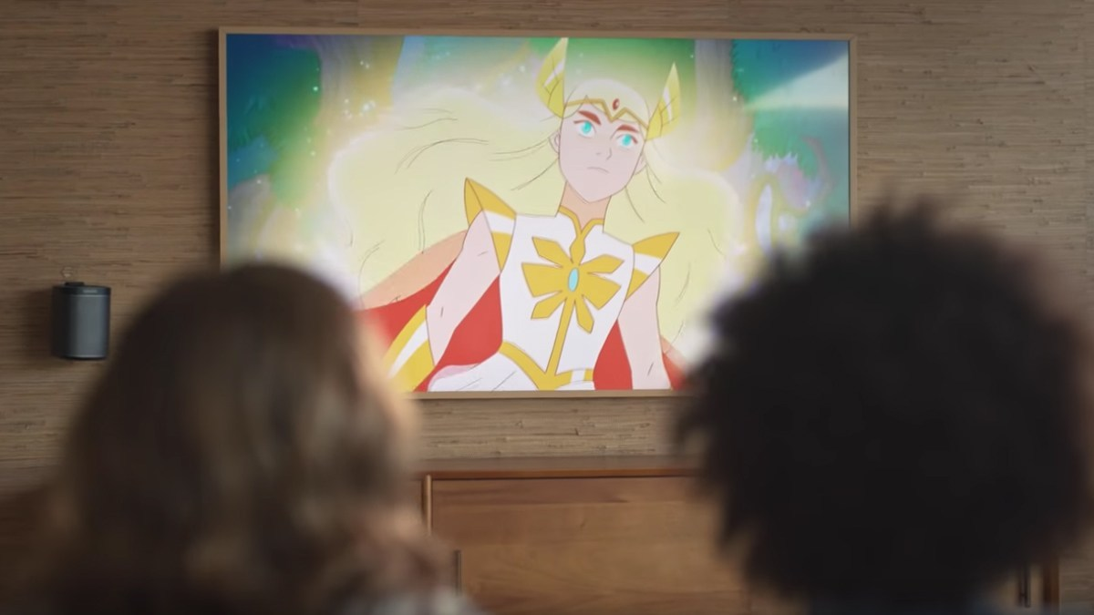 She-Ra International Women's Day screenshot