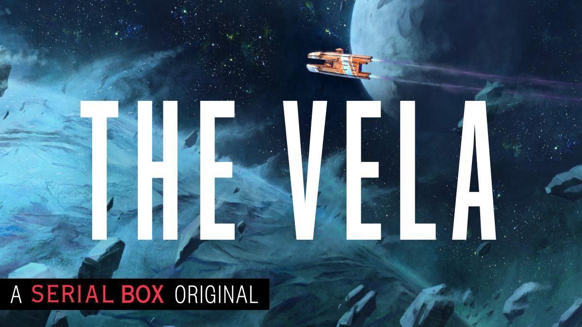 Vela Serial Box