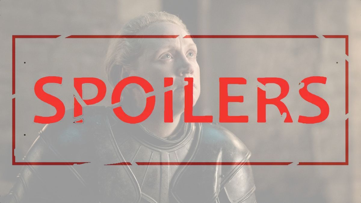 A Game of Game of Thrones Episode 2 Spoilers