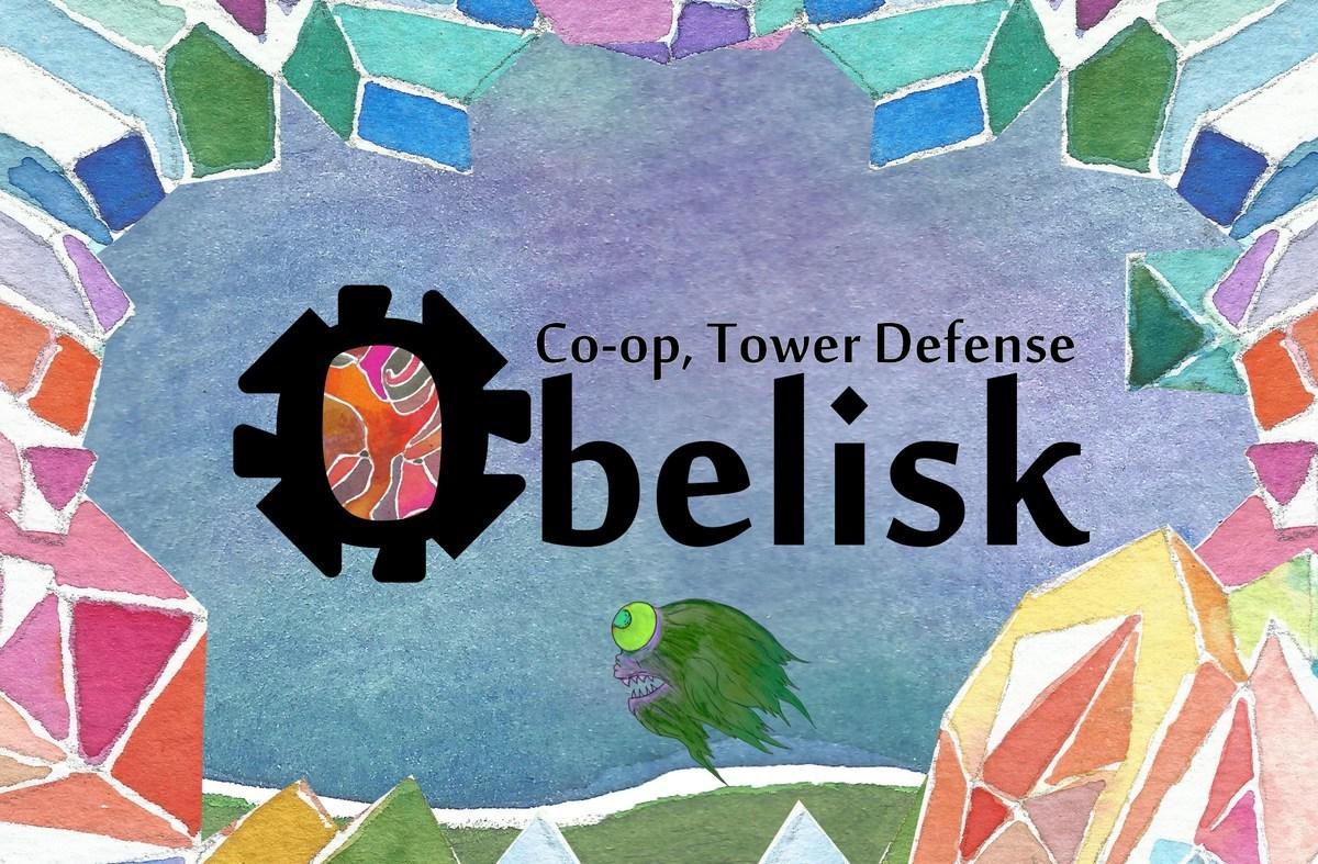 Obelisk cover