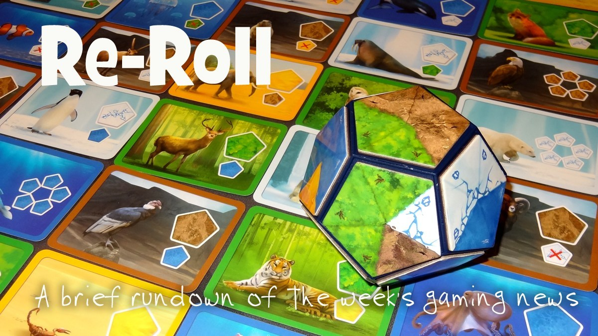 Re-Roll: Planet