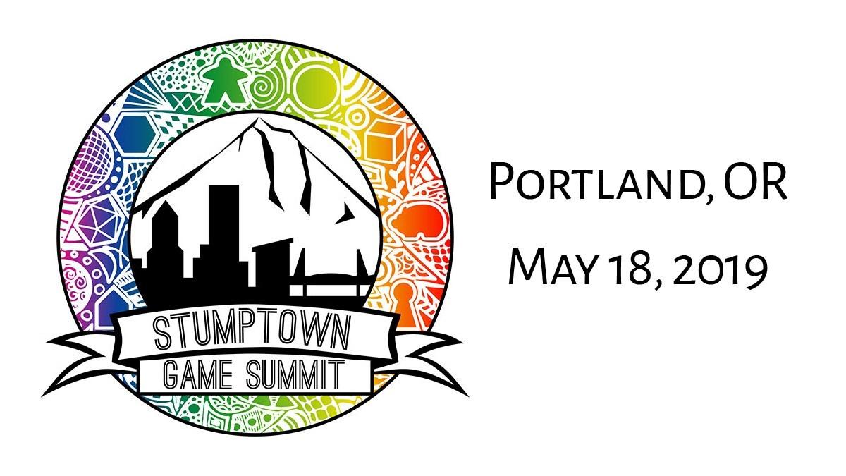 Stumptown Game Summit