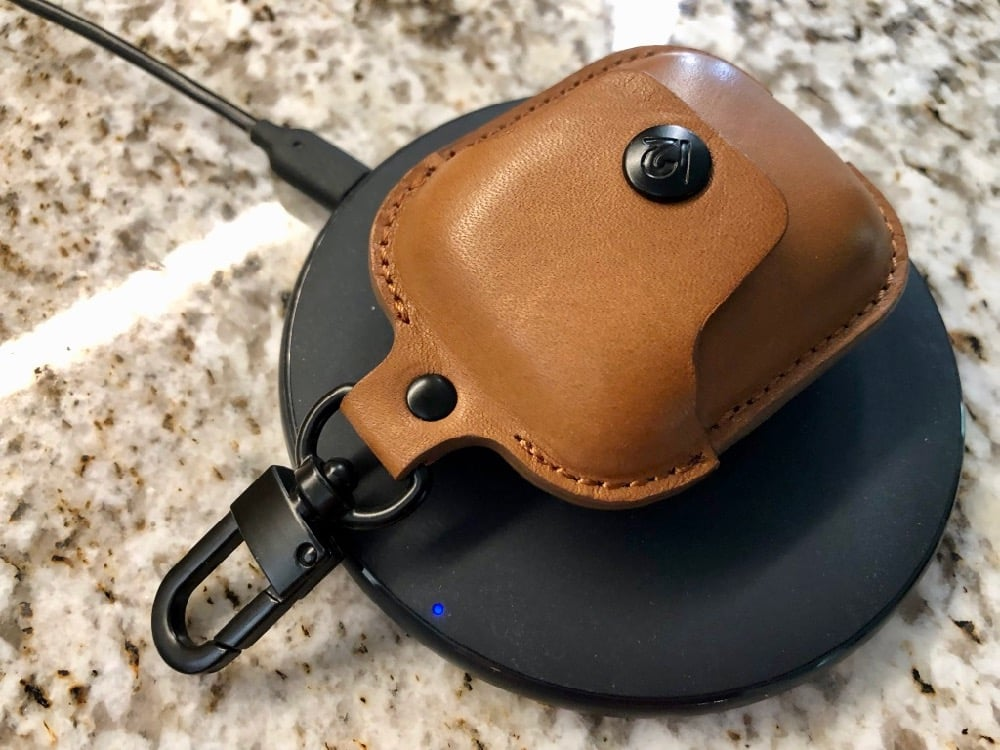 AirPods Case AirSnap