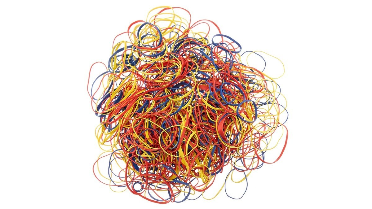 Geek Daily Deals 051219 rubber bands