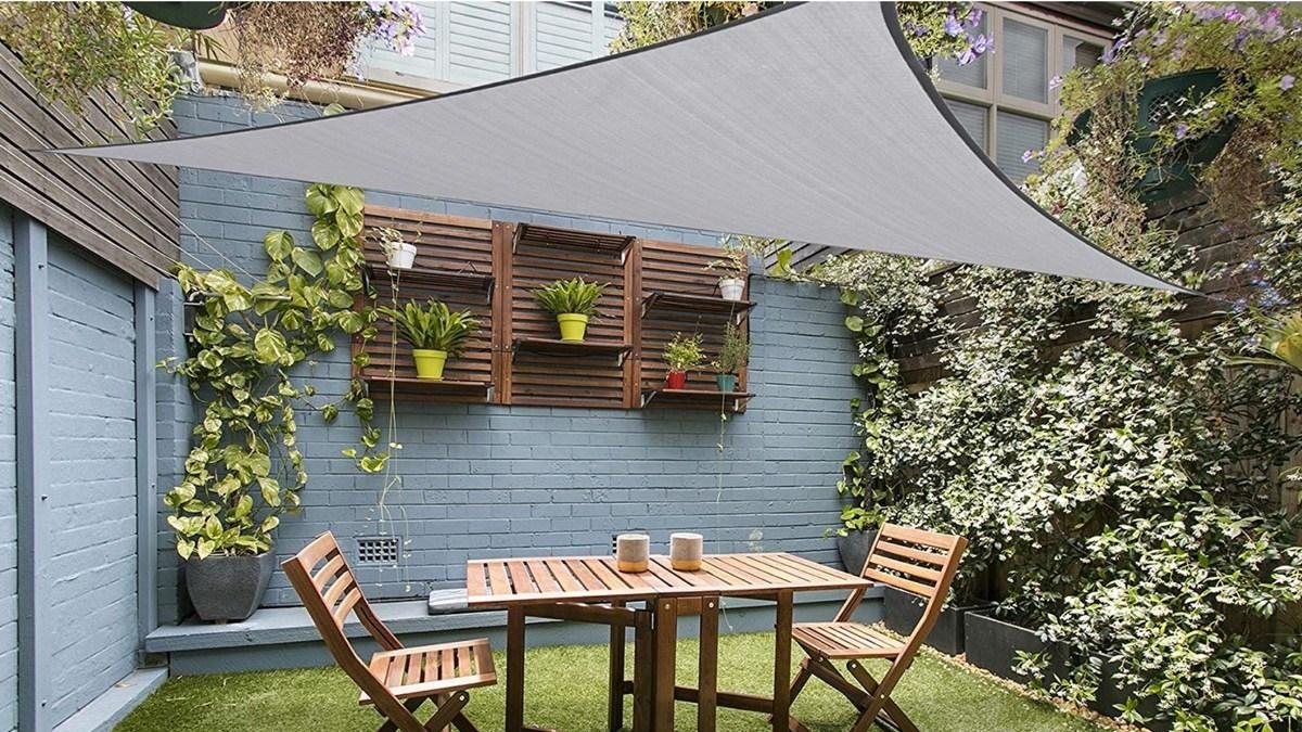 Geek Daily Deals 051619 patio sun shade