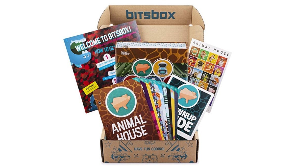 Geek Daily Deals 051719 bitsbox